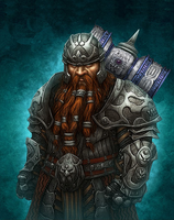 Steinhammer Dwarves - The Next Generation!